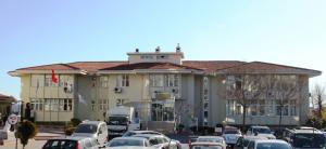 Turkish Kidney Foundation Ahmet Ermis Dialysis Center